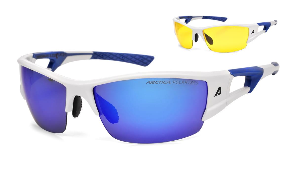 Okulary Arctica S 232 C